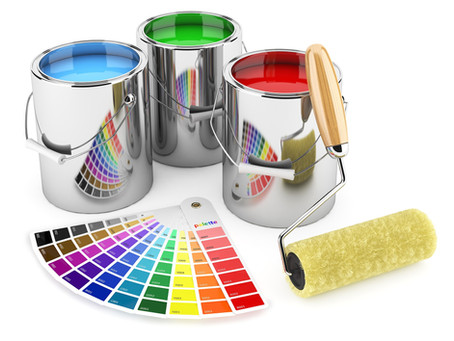 Top 10 Easy Interior Paint Ideas