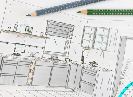 Kitchen Design-Tips to Choose Kitchen Profile