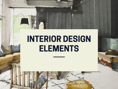 Interior Design Elements