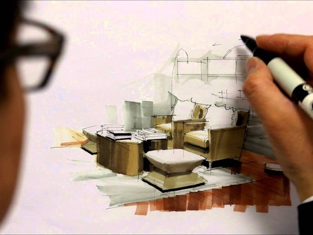 What is Interior Design & Interior Designer