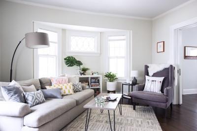 Time-less House Interior Design