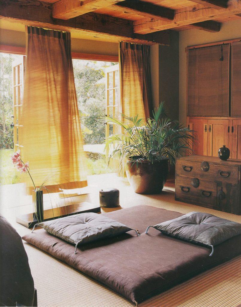 Open More Lightened Meditation Room