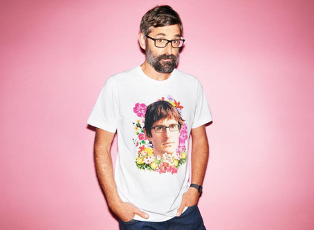 HOW IT FELT TO BE COMPARED TO LOUIS THEROUX