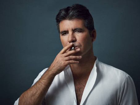 7 SIMON COWELL QUOTES (THAT AREN'T SHIT)