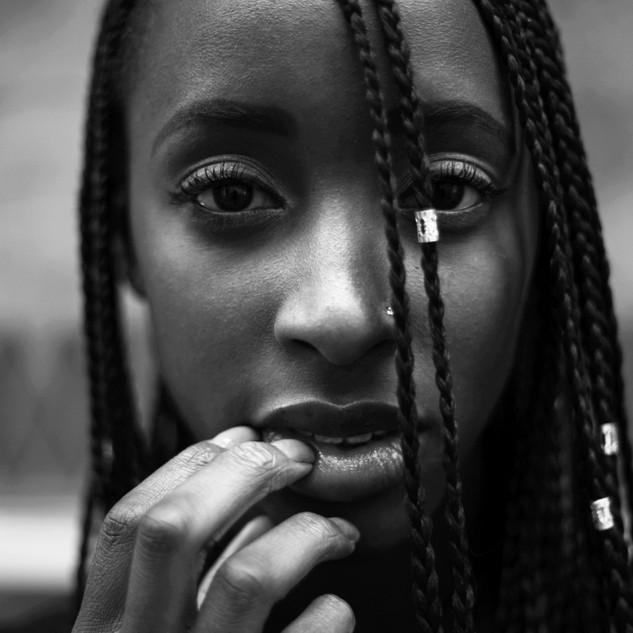 Joelle Brown   Photo by CK Goldiing   00