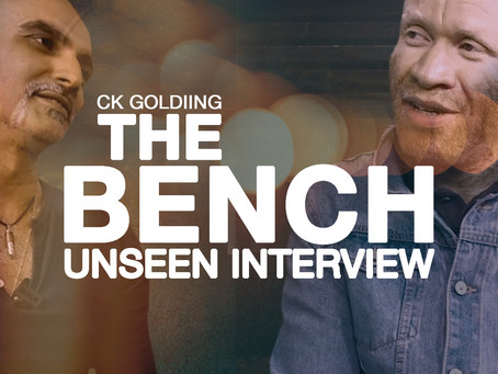 UNSEEN INTERVIEW: THE BENCH [ONE YEAR LATER]