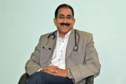 Dr. Satish Ghanta, CEO