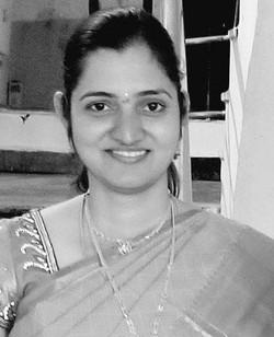 Dr. Bharathi Mamillapalli