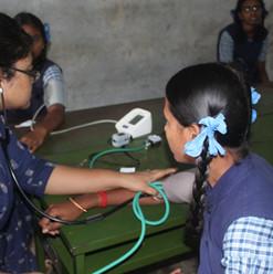 Kalambur_ Blood Pressure check