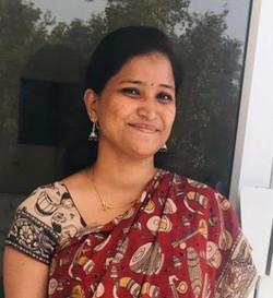 Ms. Maya Chandrashekaran