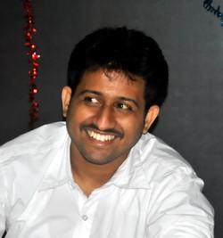 Mr. Ravi Kakarla