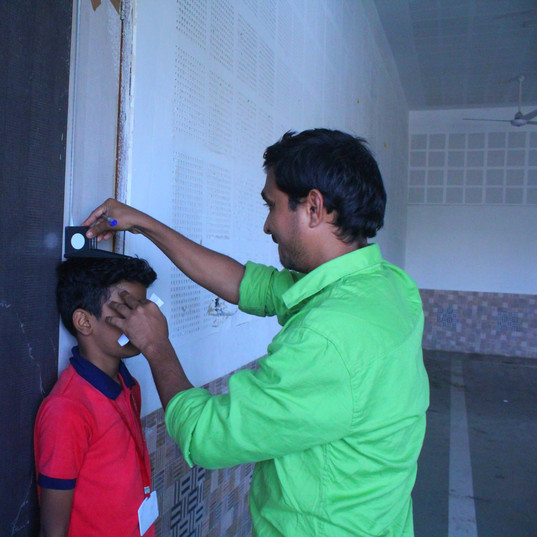 Yavatmal_ Anthropometry check