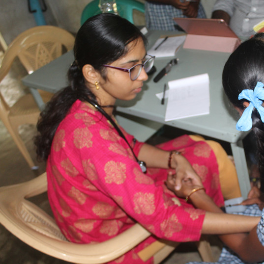 Kalambur_ Pediatrician check
