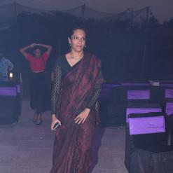 Ms. Prashanthi Tipirneni