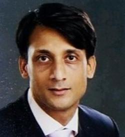Mr. Rishi Raj Singh