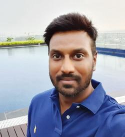 Mr. Sanjay Gaddipati