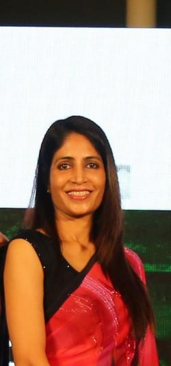 Ms. Madhavi Chalasani