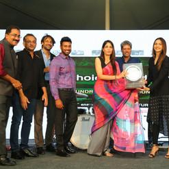 Honoring our Guest, Ms. Rakul Preet Singh