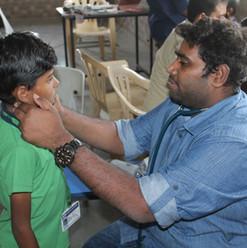 Yavatmal_ Pediatrician check