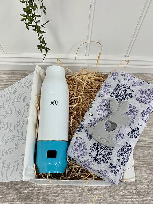 Jiffi Summer Baby Snuggle Gift Box