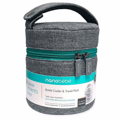 Cooler Bag & Travel Pack