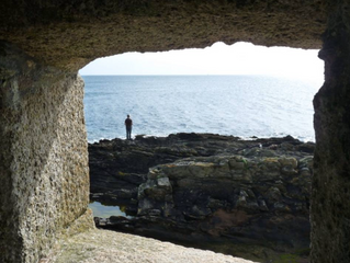 A love song for Pendennis Point