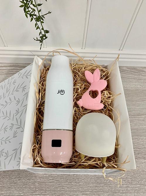Jiffi Glow Baby Gift Box
