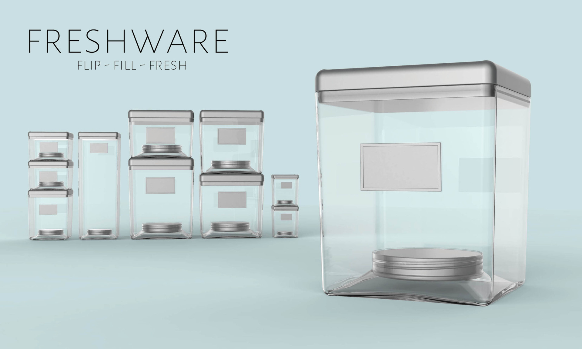 Freshware
