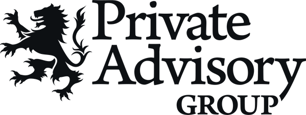 Private Advisory Logo