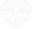 Medical Heart Icon