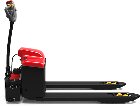 Full electric hand pallet truck (Singapore)