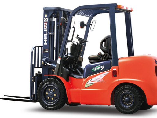 Forklift Truck Buying Guide SINGAPORE