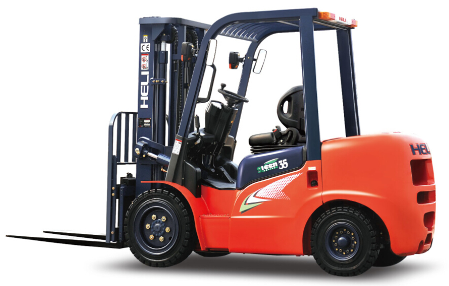 Forklift Buying Guide Singapore