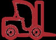 Forklift, Reach Truck, Hand Pallet, Stacker