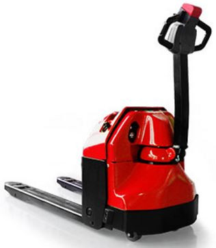 electric hand pallet truck / Full electric  Stacker
