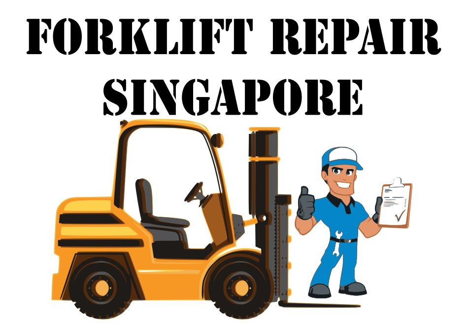Forklift Repair Singapore