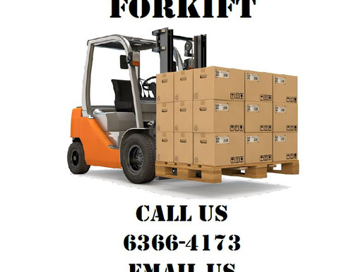 Selling your used forklift in SINGAPORE ? We buy your used forklift in SINGAPORE