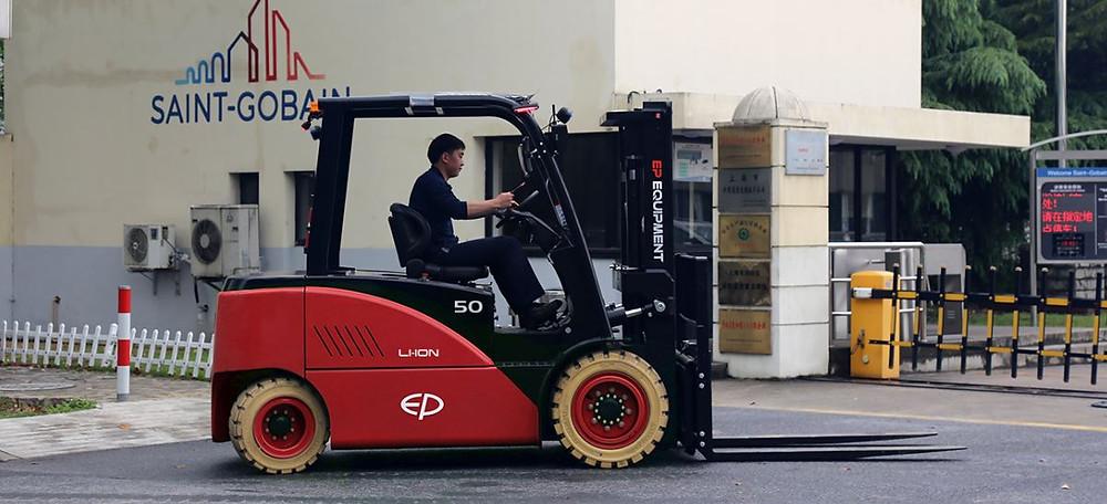 EP Forklift