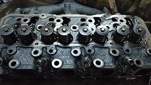 Diesel Forklift Repair