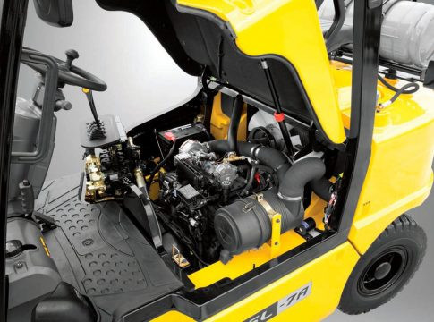 Tips on how to maintain your forklift