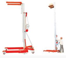 material lift platform