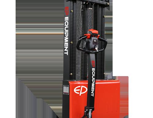 1.2 Ton Lithium Ion Electric Stacker ESL122
