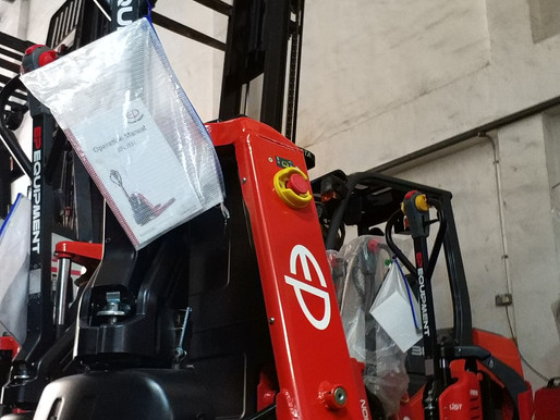 HOW TO BUY THE RIGHT ELECTRIC PALLET TRUCK IN SINGAPORE?