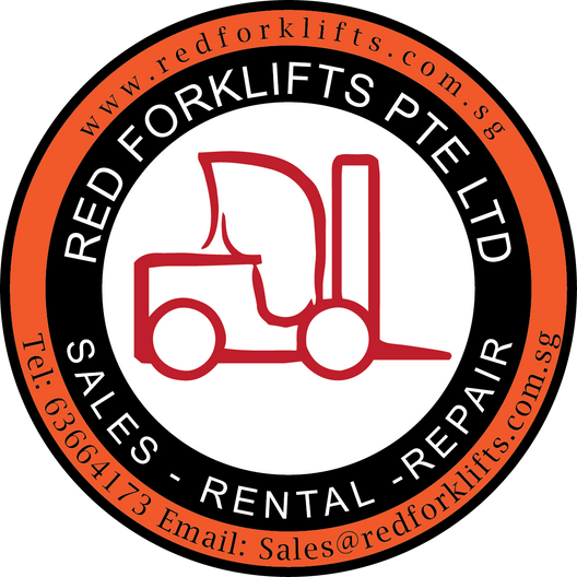 Red Forklifts Pte Ltd (Singapore)