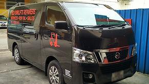 repair service forklift singapore