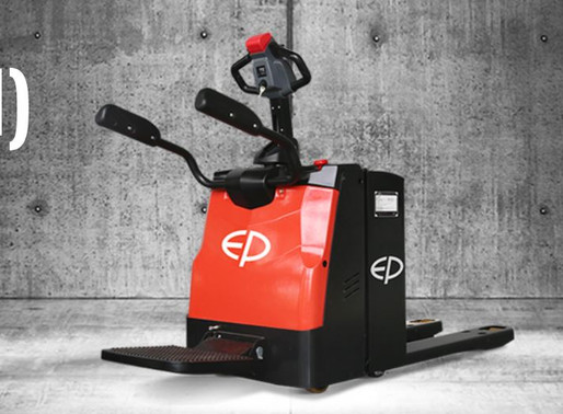 WHAT ARE THE USES AND BENEFITS OF RIDE ON PALLET TRUCKS?