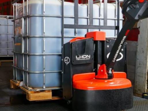 EVERYTHING YOU NEED TO KNOW ABOUT LITHIUM ION BATTERIES