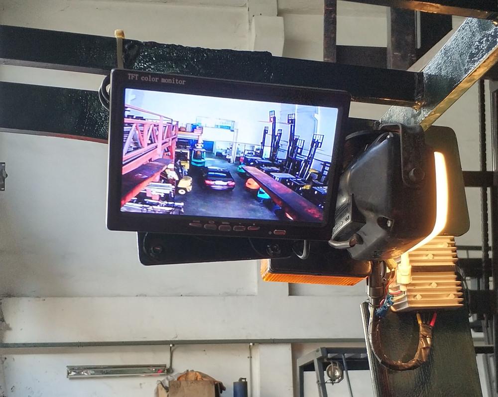 Forklift Camera Singapore