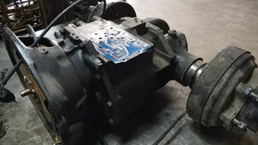 gear box repair singapore