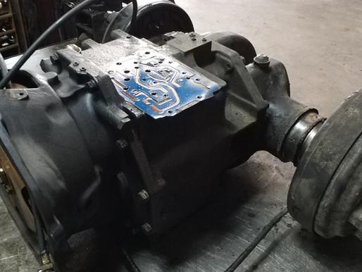 Electric / Diesel Forklift Repair Singapore